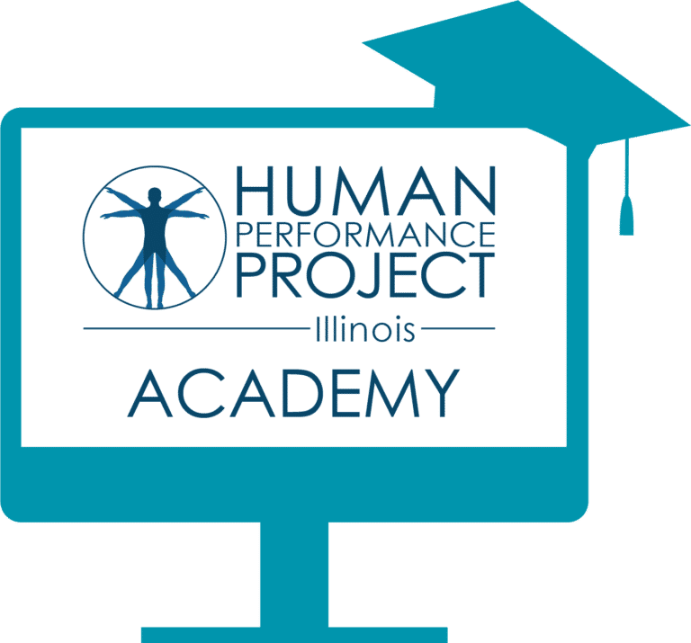 ilhpp academy, illinois human performance project, human performance project academy