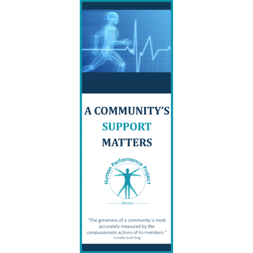 Community Support Matters