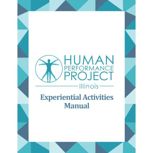 Experiential Activities Manual