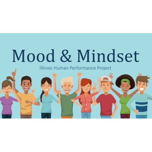 Mood and Mindset Guide PowerPoint