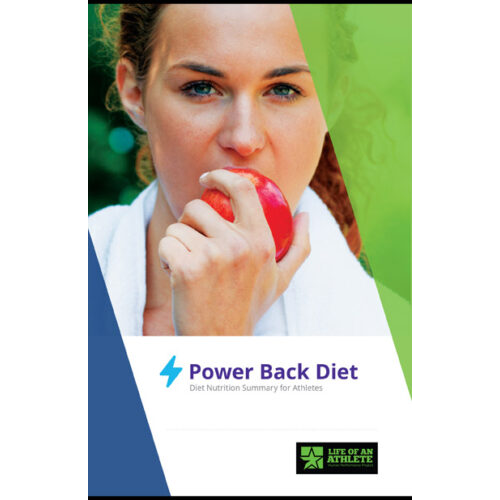 Power Back Diet