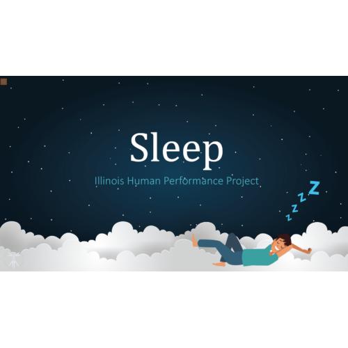 Sleep Guide Presentation
