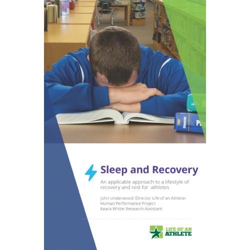 Sleep and Recovery Manual